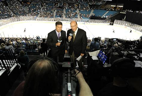 Hall of Fame announcer Bob Miller returns to L.A. Kings
