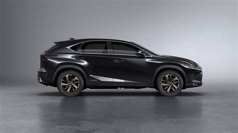 lexus nx 2018 accessories lexus unveils refreshed 2018 nx300 and nx300h at the