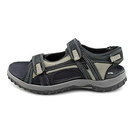 orthopedic sandals mens drew warren s orthopedic sandals free ship