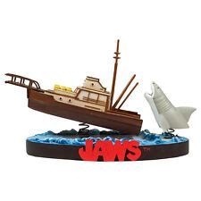 jaws orca boat piece jaws boat ebay