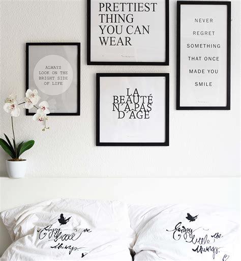 Bilder Für Bilderwand by Bilderwand Schlafzimmer