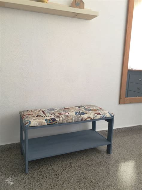 upholstered bench coffee table nautical upholstered bench coffee table my sweet things