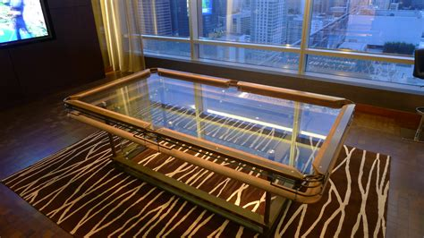 glass pool table glass pool tables glass pool tables for the