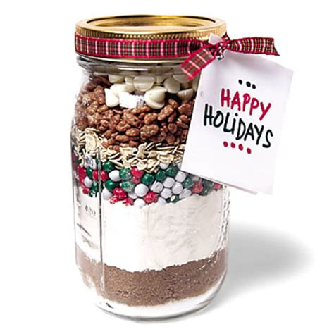cookies in a jar recipes great recipes and cooking tips