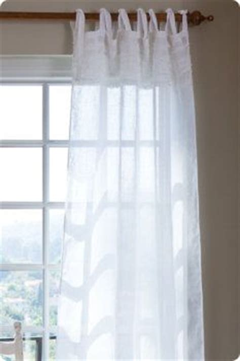 flowy curtains 1000 images about curtains on pinterest white sheer