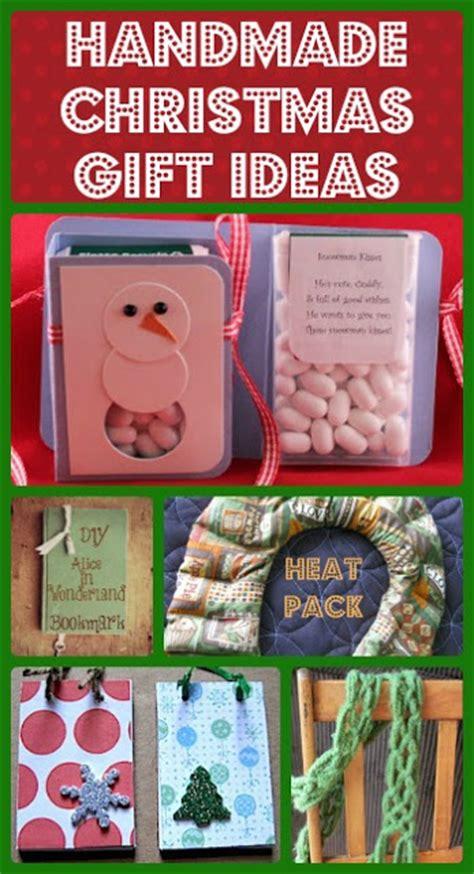 Handmade Secret Santa Gifts - handmade gift ideas and s library 23 true aim