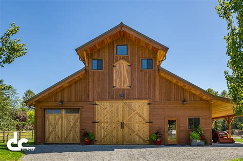 horse barn with loft apartment the denali barn apartment 24 barn apartment pinterest horse barn with loft apartment the denali barn apartment