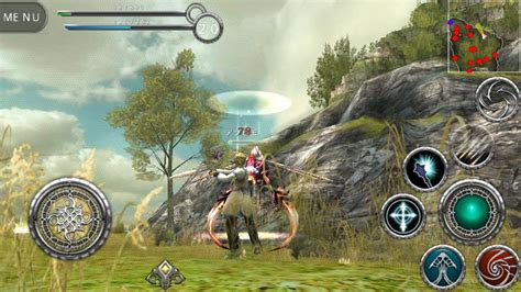 best android mmo top 5 free mmorpgs for android
