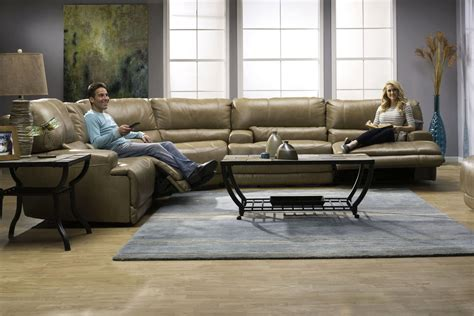 power leather sofa hamlin power reclining leather sofa