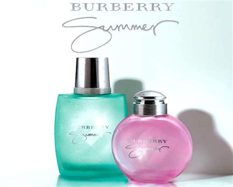 Parfum Burberry Summer burberry launches burberry summer fragrances