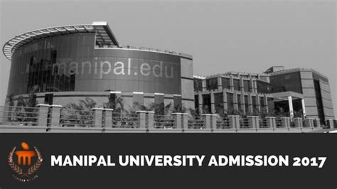 Manipal Mba Admission by Manipal Admission 2017 View Details Manipal Edu