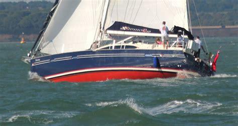 sailing boat keel design 5 great lifting keel cruising yachts boats