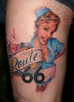 55 pin up tattoo designs you will fall in love with today