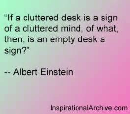 cluttered desk meaning if a cluttered desk quotes 171 inspirational christian