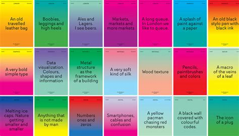 describing colors unofficial reports review design events with exhibits of