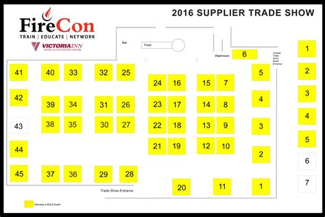 Trade Show Floor Plan Software by Trade Show Floor Plan Software 28 Images Booth Floor