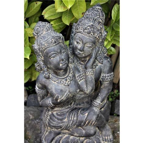 Rama Shinta rama shinta sitzend f 252 r den gehobenen garten