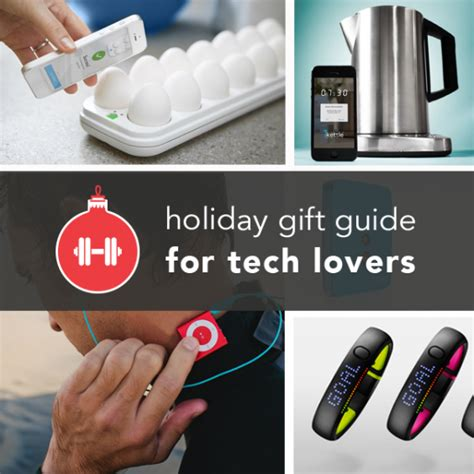 the essential holiday gift guide for tech lovers greatist
