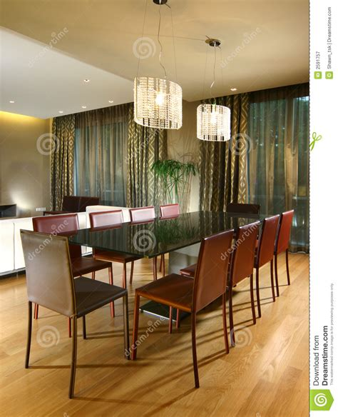 dinning area interior design dining area royalty free stock