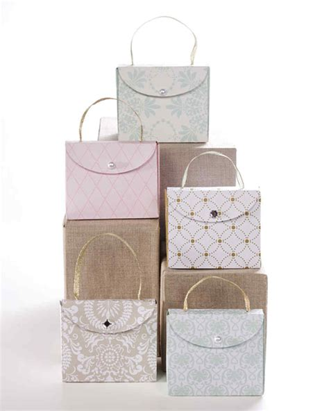 Martha Stewart Gift Card Box Template by Gift Purse Martha Stewart