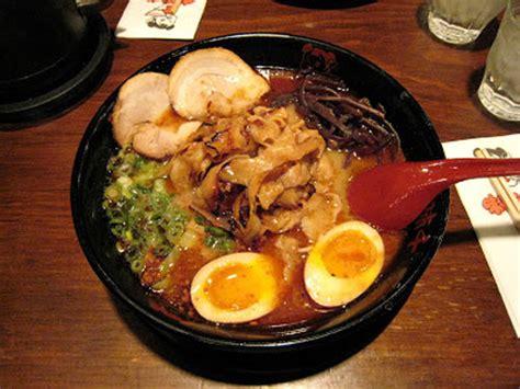Makanan Di Udin Ramen 10 makanan terenak di dunia top10magz