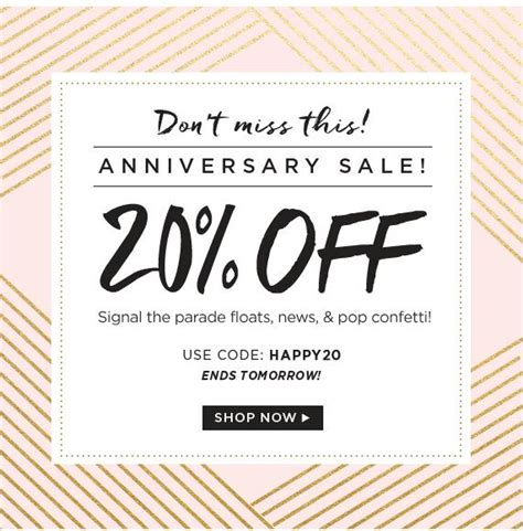 Nordstroms Anniversary Sale Ends July 31st by 17 Best Ideas About Anniversary Sale On
