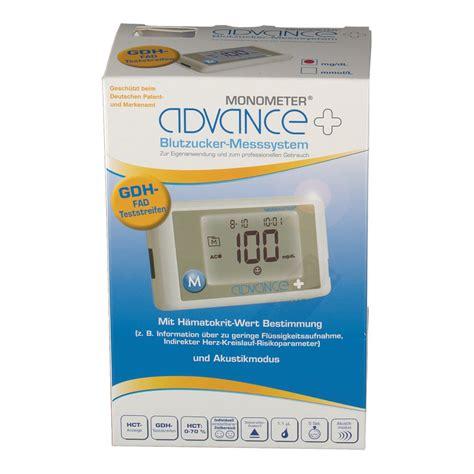 Advance Plus advance plus monometer shop apotheke at