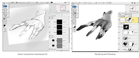 photoshop for sketchbook pro tip 113 7 reasons why designers use photoshop