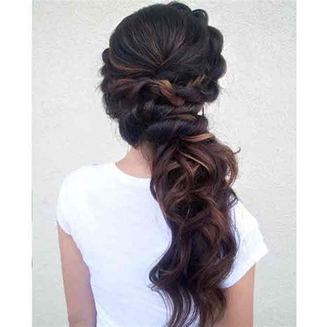 The best wedding hair inspiration on Instagram   HELLO!