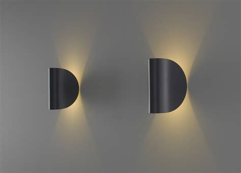 fontana arte applique applique murale 224 led io by fontanaarte design claesson
