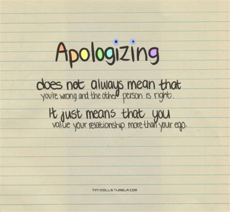 Apology Letter Quotes 5 Languages Of Apology What S Yours Daree S Insights