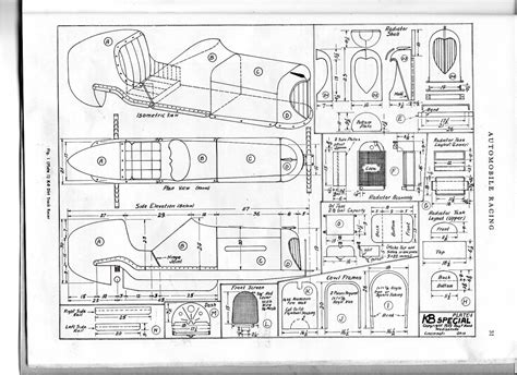 toy boat blueprints posted image plans pinterest pedal car cars and car