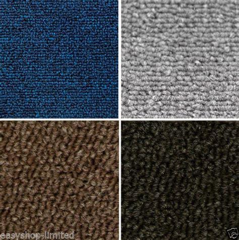 Adhesive Floor Tiles by New Carpet Floor Tiles Self Adhesive Office Home Various