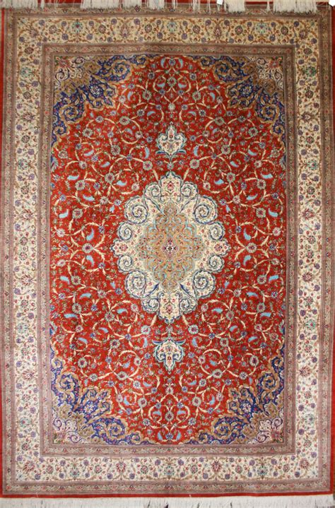 Silk Persian Rugs Silk Rug