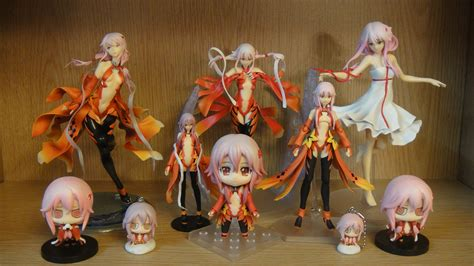 Figure Nendoroid Nendo Inori i will become the king pictures myfigurecollection net