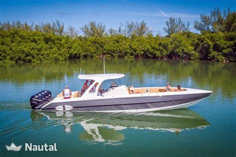 makers in miami florida motorboot chartern custom made cigarette gts im miami