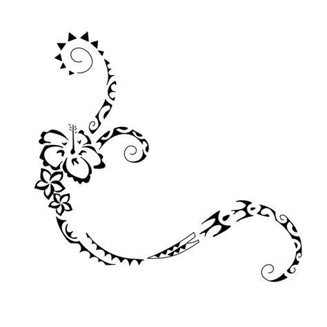 fiore maori sky studio maori significato 36
