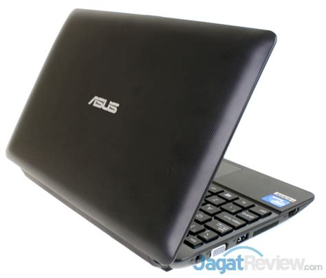 Laptop Asus Eeepc 1015e Review Asus Eeepc 1015e Notebook Mungil Dengan Daya Tahan Hidup Tinggi Jagat Review