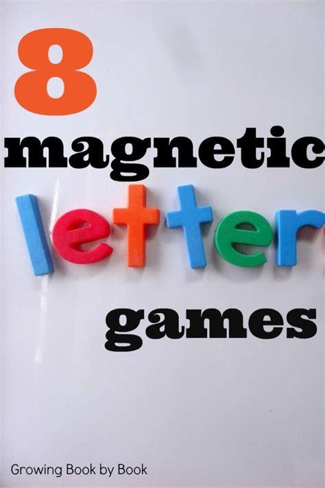 kindergarten activities with magnetic letters 17 best images about abc phonics on pinterest alphabet