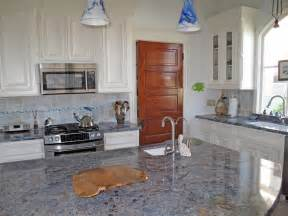 Kitchen Design Visualiser by Blue Bahia Granite Installed Design Photos And Reviews