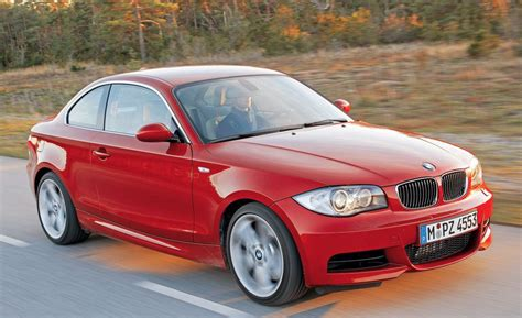 2009 bmw 335i coupe first drive and review motor trend 2009 bmw 1 series first drive review reviews car and driver