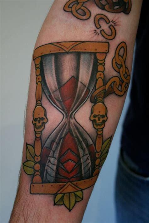 Pinterest Tattoo Hourglass | tattoo by mitch allenden hourglass tattoos pinterest