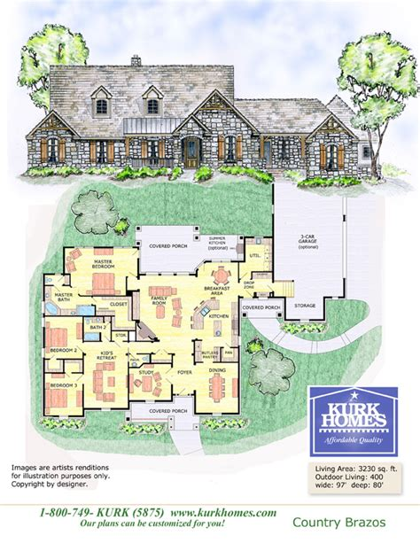 floor plans for kids don t really like the floor plan but i love the kids retreat idea would want a jack and jill