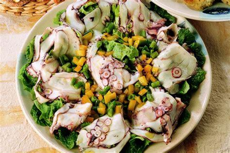 cucina polpo ricetta carpaccio di polpo la cucina italiana