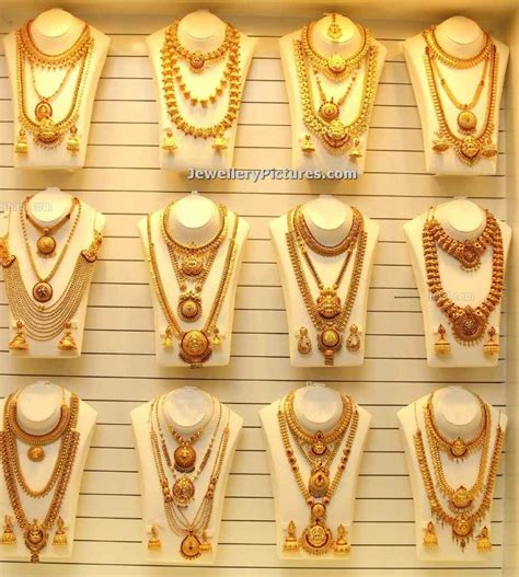 home design gold gold harams designs in joyalukkas jewellery designs