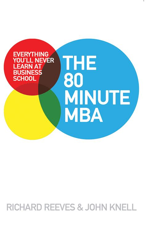 Reviews Of Of Mba by Books Reviews And More Book Review Of The 80