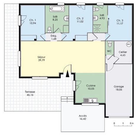 Logiciel Dessin Plan Maison 5 Logiciel Pour Portail Villa D 233 Du Plan De Villa Faire Construire