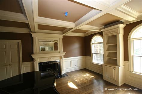 wainscoting ideas for living room wainscot and picture frames traditional living room