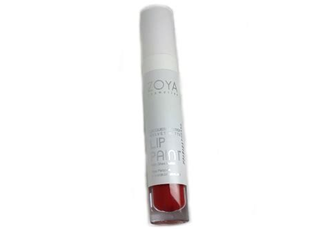 Eyeliner Liquid Zoya review zoya cosmetics lip paint yukcoba in