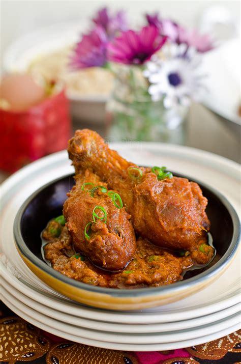 Guess Merah guest post 2 ayam masak merah s lemony kitchen